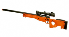 M57 Airsoft Bolt Action Sniper Rifle
